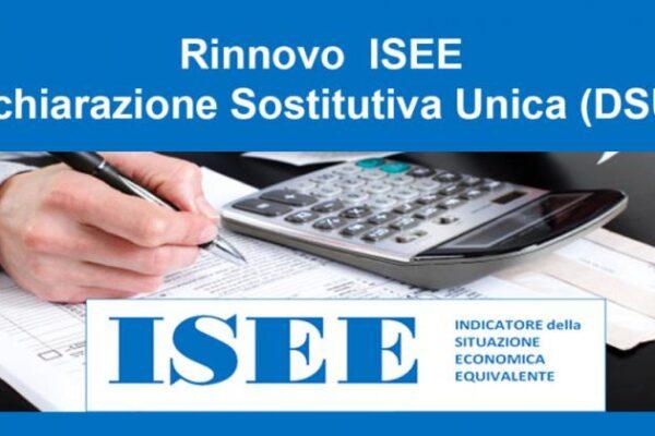 Modello ISEE 2021: documenti da presentare per la DSU
